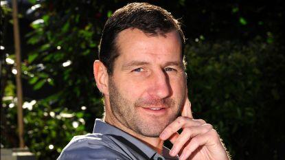 Anderlecht neemt afscheid van clubdokter Sas