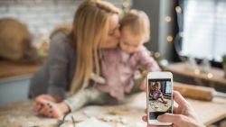 Zo hou je sociale media veilig en leuk voor je kind én jezelf