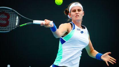 Minnen en Coppejans naar derde kwalificatieronde Australian Open, geen finale voor Gillé en Vliegen in Auckland