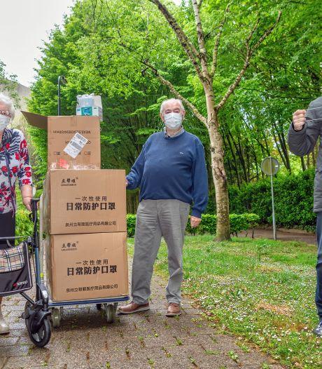 Oosterhout pompt 2,3 miljoen euro in bestrijding coronacrisis