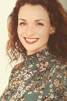 Stefanie Vatta is nu al trots op Oisterwijk: 'Er is grote eensgezindheid'