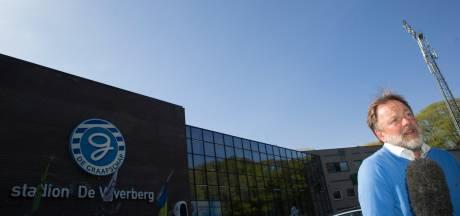 Spierballentaal van Snoei bij herstart De Graafschap: 'Directe promotie als heilig doel'
