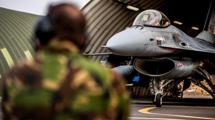 Ongeschonden uit de strijd tegen IS | Binnenland | AD.nl