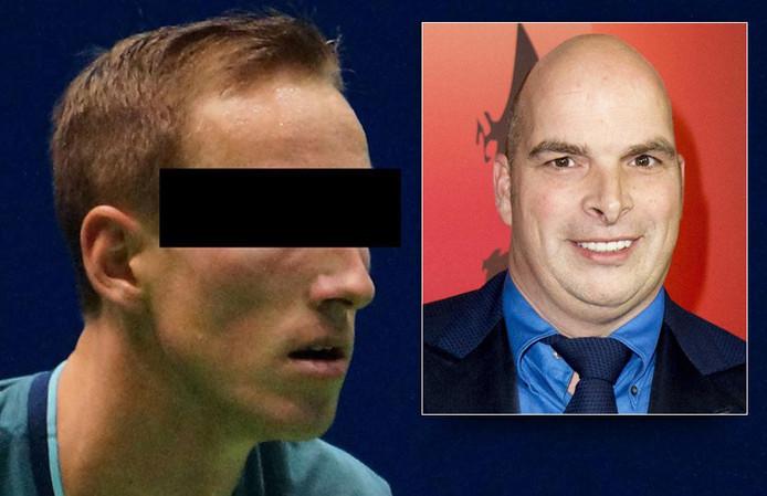 Mark de J. vermoordde miljonair Koen Everink (inzet)