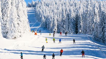 Roekeloze skiër veroordeeld na dood 4-jarig meisje