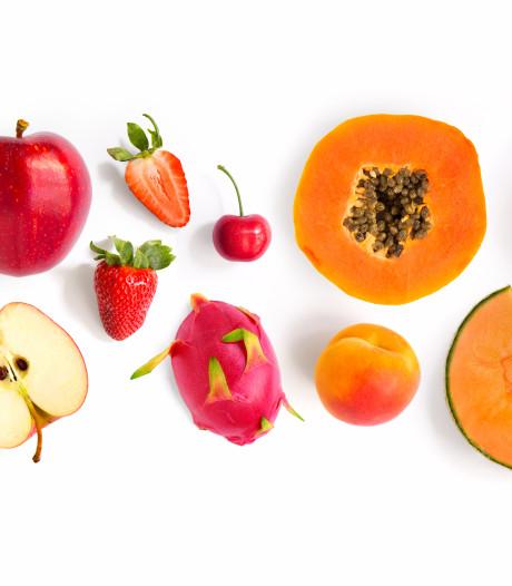 'Eetbare schil' maakt fruit langer houdbaar