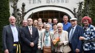 Lucien en Blanche zijn 65 jaar gehuwd