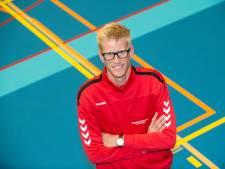 Van Dorsten was speler en trainer, nu is hij de nieuwe teammanager