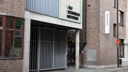 Uit VTI geweerde leerlingen al voor derde keer op de vuist