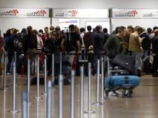 """""""La grève d'Aviapartner et celle de Ryanair: le cocktail mortel"""""""