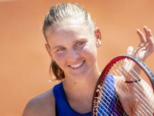 Ferro treft landgenote Cornet in eerste WTA-finale