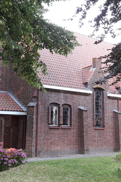 Koper voor protestantse kerk in Schore trekt zich plots terug