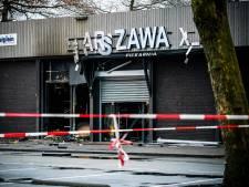 Dezelfde jerrycans gevonden bij aanslagen Poolse supermarkten