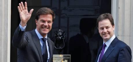 Britse ex-toppoliticus Nick Clegg wordt pr-baas Facebook