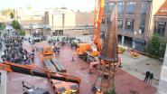 IN BEELD. Uniek torenproject van VITO is vertrokken naar oud klooster in Antwerpen