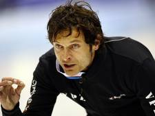 Bouwman gaat Duitse schaatstalenten trainen