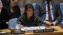 Verenigde Staten blokkeren onafhankelijk onderzoek naar bloedbad in Gaza