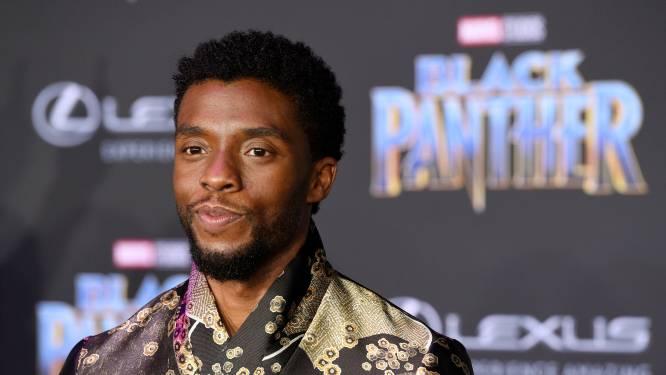 Disney eert jarige Chadwick Boseman met speciale intro bij 'Black Panther'