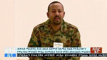 Brigadegeneraal verdacht van couppoging in Ethiopië gedood