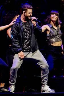 Welke Timberlake-adept is erbij in GelreDome?