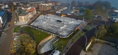 Toch nog geen einde aan dossier parkeergarage: Inspectie en gemeente opnieuw naar de rechter