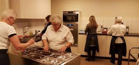 Stichting BOL Liempde start met avondmaaltijden voor de 'jonge oudere'