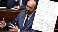 Aangescherpte resolutie goedgekeurd: Kamer vraagt regering om migratiepact te tekenen