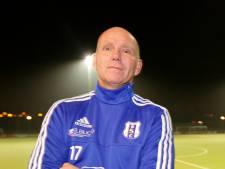 Coach Bert Willemsen per direct weg bij voetbalclub HAVO