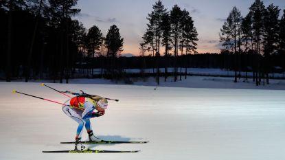 Rusland blijft tot 2022 verbannen van de internationale biatlonkalender