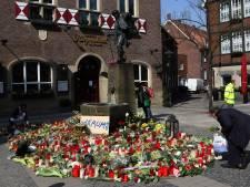 Slachtoffers aanslag Münster trouwen in ziekenhuis