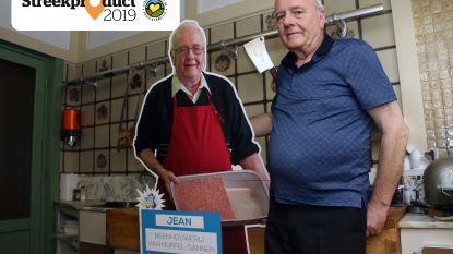 """Molse kipkap (met mosterd) van slagers Van Nuffel, Janssens en Van Hoof: """"Drie verschillende recepten, maar alle drie topproducten"""""""
