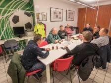 Zeeuwse voetbalclubs kiezen voor lockdown: kantines tot eind maart op slot