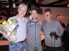 Team Wijnen wint Hellendoornse Biljarttriatlon