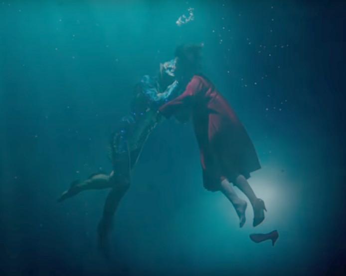 Calendar Quotes From The Shape Of Water : Twaalf bafta nominaties voor fantasydrama the shape of