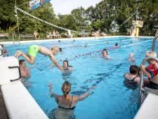 Veel meer animo voor zwemvierdaagse in Ootmarsum