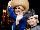 Wie droeg de mooiste hoed?