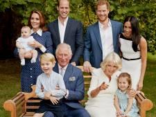 Knuffelige opa prins Charles verovert harten Britten