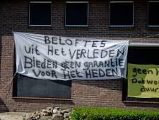 Bewonerscommissie Oale Bouw Westerhaar 'verrast' Mijande met aftreden