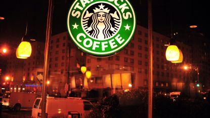 Starbucks verbiedt porno op zijn wifi, dus YouPorn verbiedt Starbucks-koffie op zijn kantoren