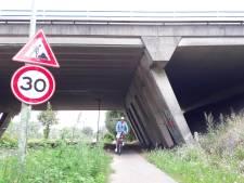 Nieuw fietspad in Heijen moet bij start schooljaar klaar zijn