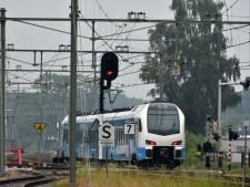 Veel vertraging op Twentse spoornet na aanrijding; beperkingen voorbij