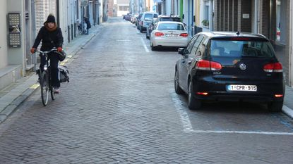 'Slechtste straat van stad' krijgt volgend jaar opknapbeurt