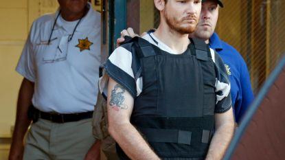 Vader die zijn 5 kinderen brutaal vermoordde en dagenlang met hun lichamen rondreed, riskeert de doodstraf