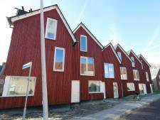Briellenaar start inzameling voor kopers huizendrama Van Sleenstraat