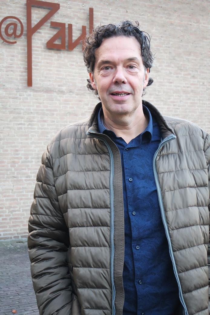 Frank Jansen.
