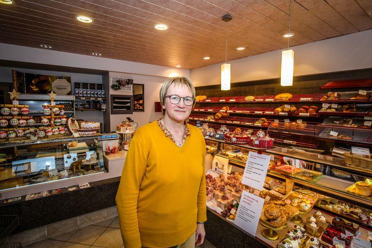 De bakkerij van Anna Franco sluit eind maart.
