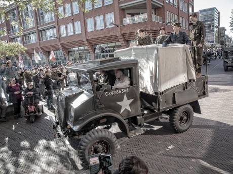 Alphen pakt uit met vieringen van 75 jaar bevrijding