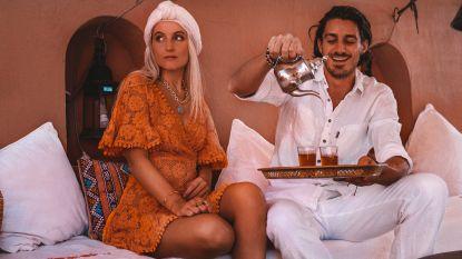 Gentenaren Laura en Nicolas reizen de wereld rond als luxe-influencers