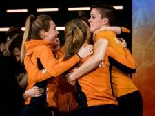 Bronzen medaillewinnares Lara van Ruijven krijgt huldiging
