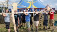"""Clamotte Rock is klaar voor zonovergoten festivalweekend: """"We zullen weer bordje 'uitverkocht' mogen bovenhalen"""""""